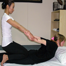 Local Thai Massage