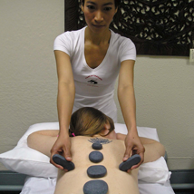 Styles Of Full Body Massage
